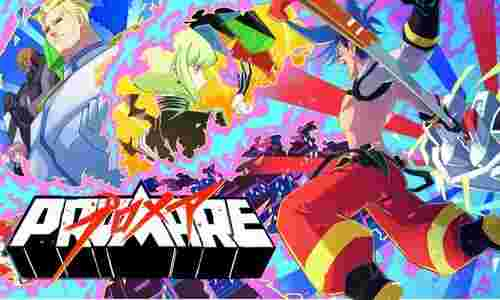 Promare FRENCH